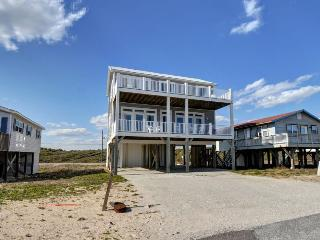 Ocean Drive 649 Oceanview! | Internet - North Topsail Beach vacation rentals