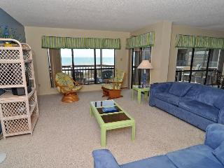 Topsail Dunes 2213 Oceanfront! | Community Pool, Tennis Courts, Grill Area, Internet - North Topsail Beach vacation rentals