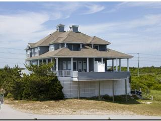 Hampton Colony 402 Oceanfront-B Lot! | Community Pool, Internet, Jacuzzi - North Topsail Beach vacation rentals