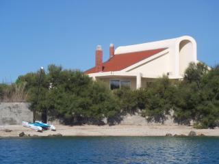 Villa Oleandra, by the sea, beachfront, stunning - Trogir vacation rentals