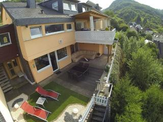 Vacation Apartment in Cochem - 700 sqft, comfortable, modern, quiet (# 2655) - Cochem vacation rentals