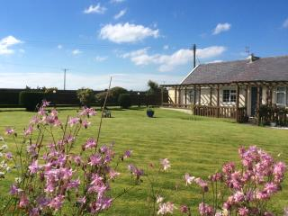 Ballaterson Beg Cottages - Self Catering - Maughold vacation rentals