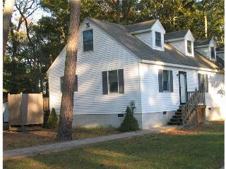 Ocean House - Chincoteague Island vacation rentals