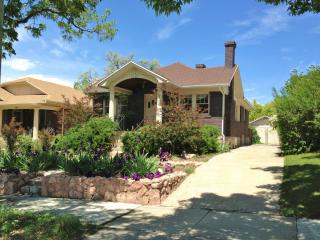 Luxury Downtown House with a Big Back Yard - Salt Lake City vacation rentals