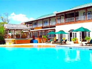 Lance Aux Epines House and Sugar Mill Tower- Grenada - Lance Aux Epines vacation rentals