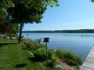 Lake Escape on Lake Leelanau in Lake Leelanau - Northport vacation rentals