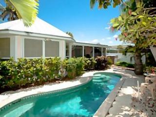 Pool - Harmony House-779 Jacaranda Rd - Anna Maria - rentals