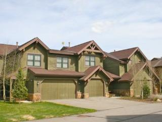 35 Highland Greens - At the Breck Golf Course! - Breckenridge vacation rentals