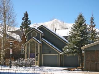 Breckenridge Vista - Prime Breck Real Estate! - Breckenridge vacation rentals