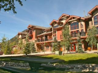 Marina Park - Right on Main St. Frisco! - Silverthorne vacation rentals