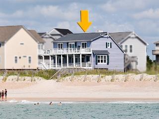S. Permuda Wynd 127 -3BR_SFH_OF_12 - North Carolina Coast vacation rentals