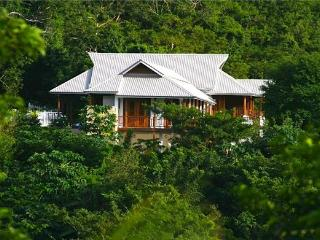 Dandakaio Villa - Carriacou - Grenada vacation rentals