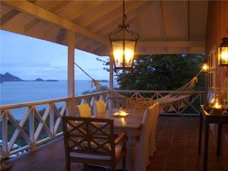 Vanilla Hill Villa - Carriacou - Carriacou vacation rentals