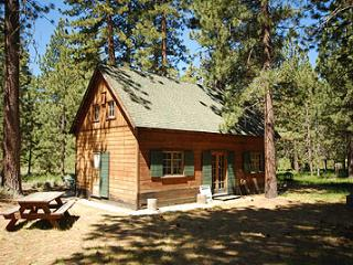 3901 Azure Avenue - South Lake Tahoe vacation rentals