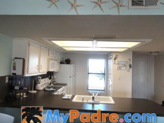SAIDA III #3506: 1 BED 2 BATH - Texas Gulf Coast Region vacation rentals