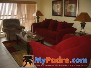 SAIDA III #3104: 2 BED 2 BATH - Texas Gulf Coast Region vacation rentals