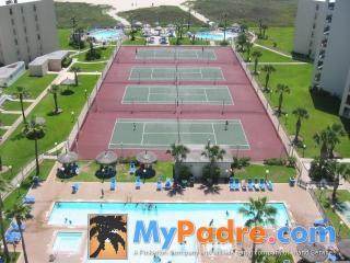 SAIDA III #3124: 2 BED 2 BATH - Texas Gulf Coast Region vacation rentals