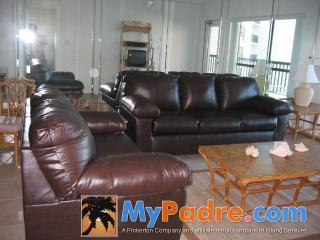 Vacation Rental in South Padre Island