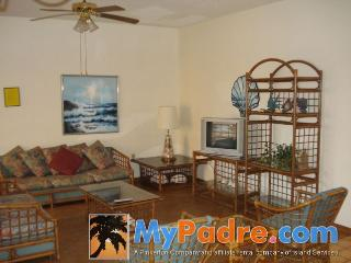 DUNES #204: 3 BED 1 BATH - South Padre Island vacation rentals