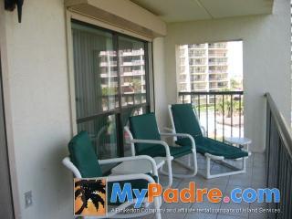 SAIDA IV #4402: 3 BED 2 BATH - South Padre Island vacation rentals