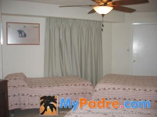 SAIDA IV #4807: 2 BED 2 BATH - South Padre Island vacation rentals