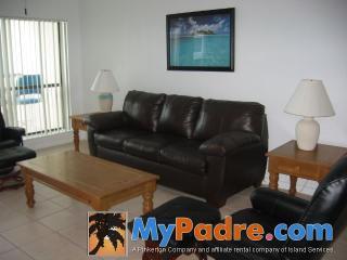 SAIDA III #3905: 2 BED 2 BATH - Texas Gulf Coast Region vacation rentals