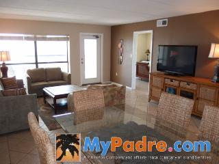 SAIDA III #3801: 3 BED 2 BATH - South Padre Island vacation rentals