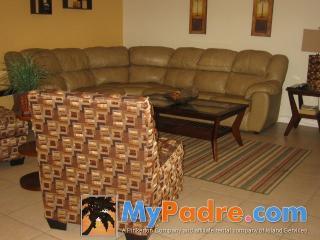 SAN FRANCISCO II #4: 2 BED 2 BATH - Texas Gulf Coast Region vacation rentals