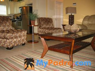 SAN FRANCISCO II #4: 2 BED 2 BATH - South Padre Island vacation rentals