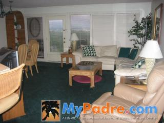 SUNTIDE I #101: 2 BED 2 BATH - South Padre Island vacation rentals