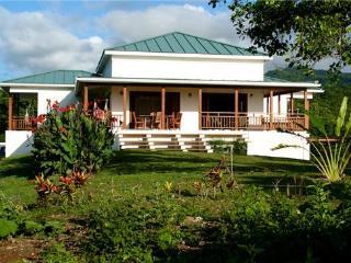 Two Bays Villa - Grenada - Grenada vacation rentals