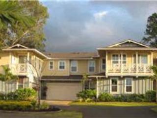 NIHILANI 6A - Image 1 - Princeville - rentals