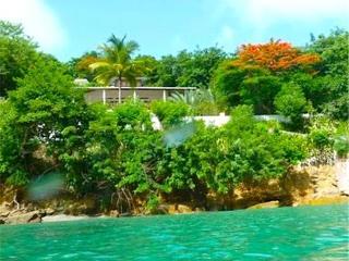 Verandah Beach House - Carriacou - Carriacou vacation rentals