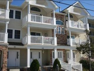 Rooster Bay Condos - 411 E 19th - North Wildwood vacation rentals