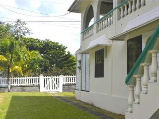 Casablanca Lower Villa - Bequia - Lower Bay vacation rentals