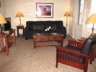 The Mission ~ Unit 8 - Moab vacation rentals
