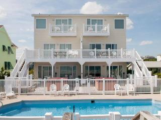 Cool Nights West - Emerald Isle vacation rentals