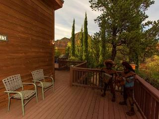 2 Bedroom, 2 Bathroom House in SEDONA - Sedona vacation rentals