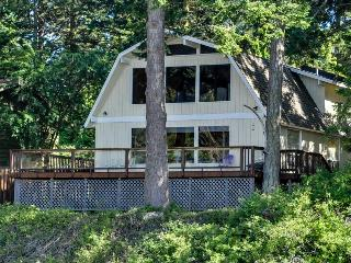 Stunning views, close to boat launch and beach. - Lopez Island vacation rentals