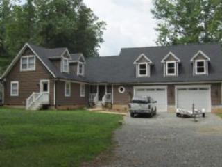 Rockland Creek Retreat - Image 1 - Bumpass - rentals