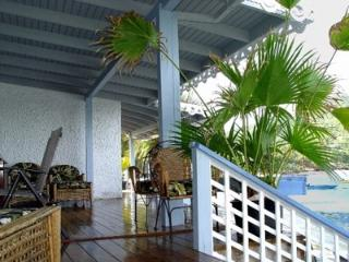 Fort Recovery 1br - Bequia - Bequia vacation rentals