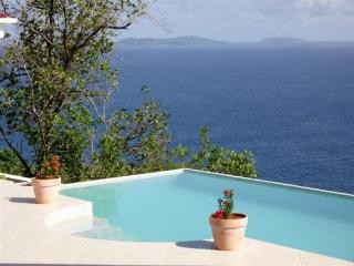 Bequia Whispers - Lower Bay vacation rentals