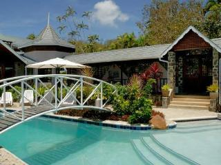 Spring House - Saint Vincent and the Grenadines vacation rentals