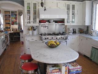 Cozy, Quaint, Country Retreat - Garrison vacation rentals