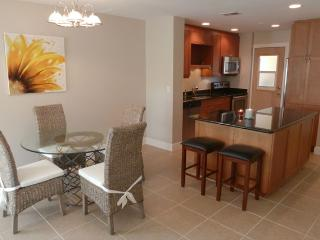 remodeled Condo Bella with river view - Florida South Central Gulf Coast vacation rentals