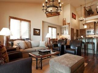 Hottest New Community in Deer Valley- Luxury Just Minutes from Gondola Access - Midway vacation rentals