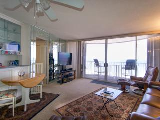 April/May $pecials - Peck Plaza #11NE - Oceanfront - Port Orange vacation rentals