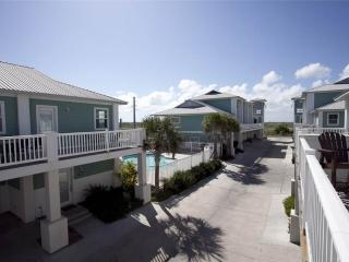 MC8-Meridian Condo #8 - Port Aransas vacation rentals