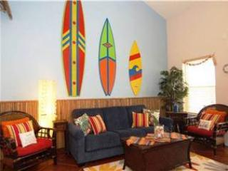 PB106-Moondoggies - Image 1 - Port Aransas - rentals
