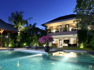 BEACHFRONT KEJORA VILLA  11 SANUR  DEC SPECIAL - Sanur vacation rentals